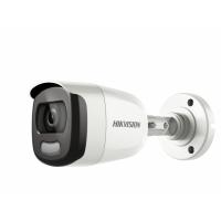 Камера HD-TVI уличная Hikvision DS-2CE10DFT-F ColorVu