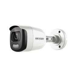 Камера HD-TVI уличная Hikvision DS-2CE12DFT-F ColorVu