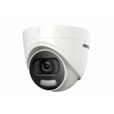 Камера HD-TVI уличная Hikvision DS-2CE72DFT-F ColorVu