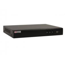 Видеорегистратор HD-TVI HiWatch DS-H316/2Q
