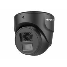 Камера HD-TVI уличная HiWatch DS-T203N