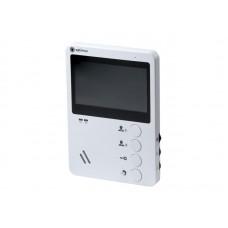 Optimus VM-Е4 Цветной видеодомофон