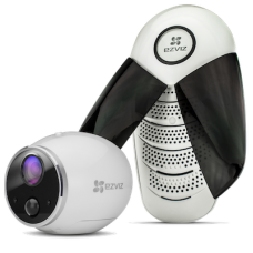 EZVIZ Mini Trooper камера IP уличная