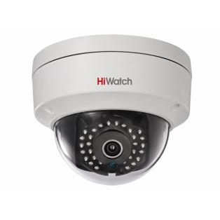HiWatch DS-I122 камера IP уличная
