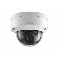 HiWatch DS-I202 (C) камера IP уличная