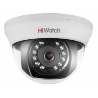 HiWatch DS-T101 камера HD-TVI внутренняя