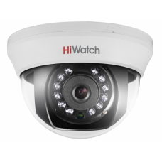 Камера HD-TVI внутренняя HiWatch DS-T201