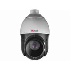 HiWatch DS-T265 (B) камера HD-TVI уличная поворотная