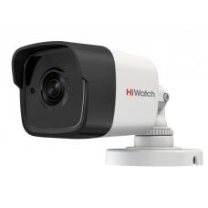 Камера HD-TVI уличная HiWatch DS-T300