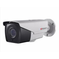 Камера HD-TVI уличная Hiwatch DS-T506 (C) 2.7-13.5 mm с ИК-подсветкой до 40м