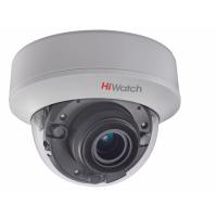Камера HD-TVI внутренняя HiWatch DS-T507 (C) 2.7-13.5 mm.с ИК-подсветкой до 30м