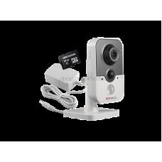 Комплект №2 Wi-fi видеокамера 720p со звуком + MicroSD 64Gb