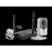Комплект № 9 Wi-fi видеокамера 1080p + MicroSD 64Gb + роутер