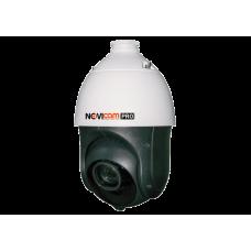 NOVIcam PRO NP220 камера IP купольная поворотная