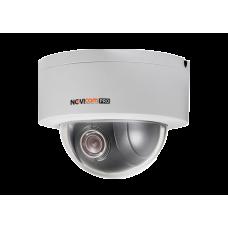 NOVIcam PRO NP304P камера IP купольная поворотная