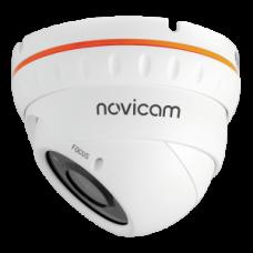 Novicam BASIC 27 камера IP уличная