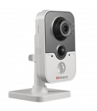 Камера IP внутренняя Hiwatch DS-I114W