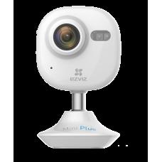 EZVIZ Mini Plus камера IP внутренняя c ИК-подсветкой, Wi-Fi
