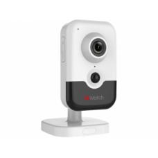 HiWatch DS-I214(B) камера IP внутренняя