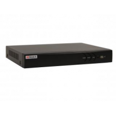 HiWatch DS-N304P(B) видеорегистратор IP