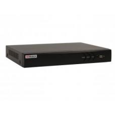 HiWatch DS-N308/2P(B) видеорегистратор IP