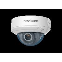 Novicam PRO 27 камера IP уличная